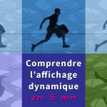 Comprendre l'affichage dynamique en 5minutes
